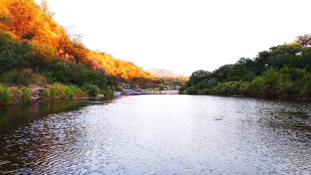 ECO-VILLA en RÍO QUILPO – PERMACULTURA – EXCELENTES LOTES – San ...