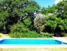 Inmobiliaria ALOJA - ALQUILER X VACACIONES - CASA C/ PILETA - 2 A 3 PERSONAS - SAN MARCOS SIERRAS