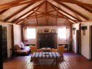 Inmobiliaria Aloja - Vende Casa y cabaña con Pileta en Barrio La Banda Norte de San Marcos Sierras