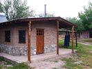 Inmobiliaria Aloja - Alquila Cabañas por temporada en Los Sauces, a 9km de San Marcos Sierras