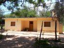 Inmobiliaria Aloja - Alquila casa de 1 dormitorio en San Marcos Sierras