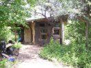 Inmobiliaria Aloja - Vende Casa de Adobe con Lote de 2.500 m en Las Vertientes, San Marcos Sierras