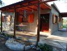 Inmobiliaria Aloja - Alquila casa de 2 ambientes en San Marcos Sierras