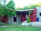 Inmobiliaria Aloja - Alquiler Permanente Casa en zona centro de San Marcos Sierras
