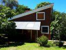 Inmobiliaria Aloja - Vende casa con 2 deptos y terreno de 2.712 m<sup>2</sup> barrio La Banda, San Marcos Sierras
