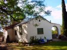 Inmobiliaria Aloja - Vende Casa c/ terreno de 1.500 m<sup>2</sup> en zona Centro de San Marcos Sierras