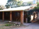 Inmobiliaria Aloja - Vende casa 2 dorm c/ departamento independiente en el centro de San Marcos Sierras