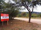 Inmobiliaria Aloja - Vende Terreno de 9.060 m<sup>2</sup> en el centro de San Marcos Sierras. OPORTUNIDAD INVERSIÓN!